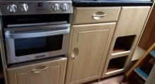 Kitchen Doors and Fascias